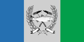 Cascadian National Flag